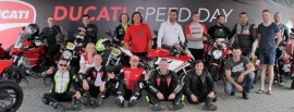 Zapisy na Ducati Speed Day 2017