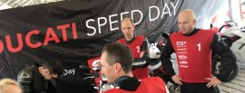 Ducati Speed-Day nr1